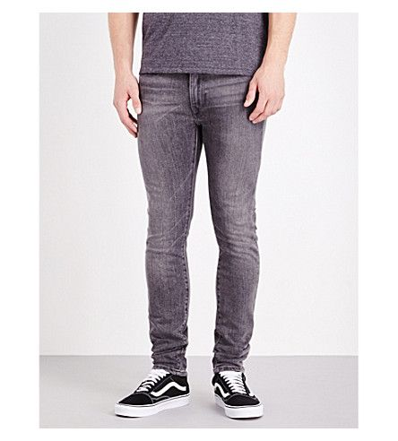 LEVI'S 519 Extreme Skinny-Fit Jeans. #levis #cloth #jeans