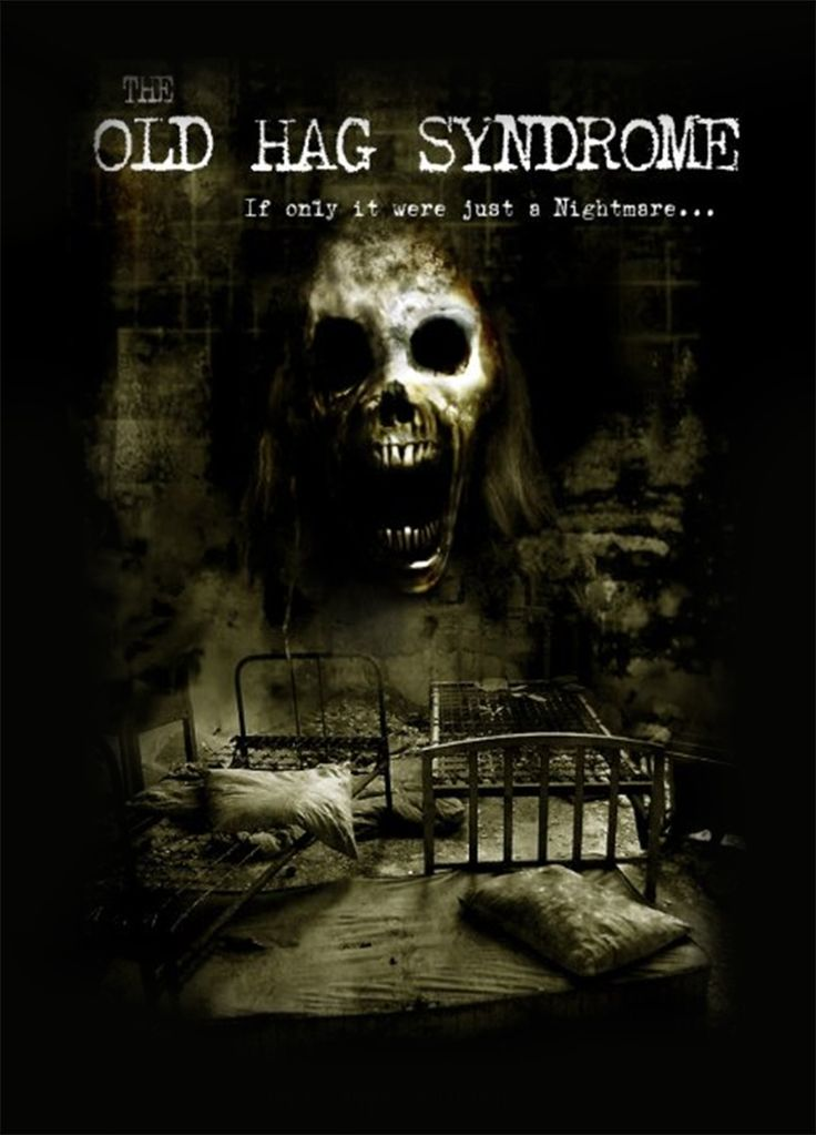 """Upcoming horror movie """"The Old Hag Syndrome"""" directed Victor Salva is expected…"""