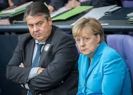 To Βερολίνο νομίζει ότι μπορεί να γίνει Ουάσιγκτον, ~ Geopolitics & Daily News