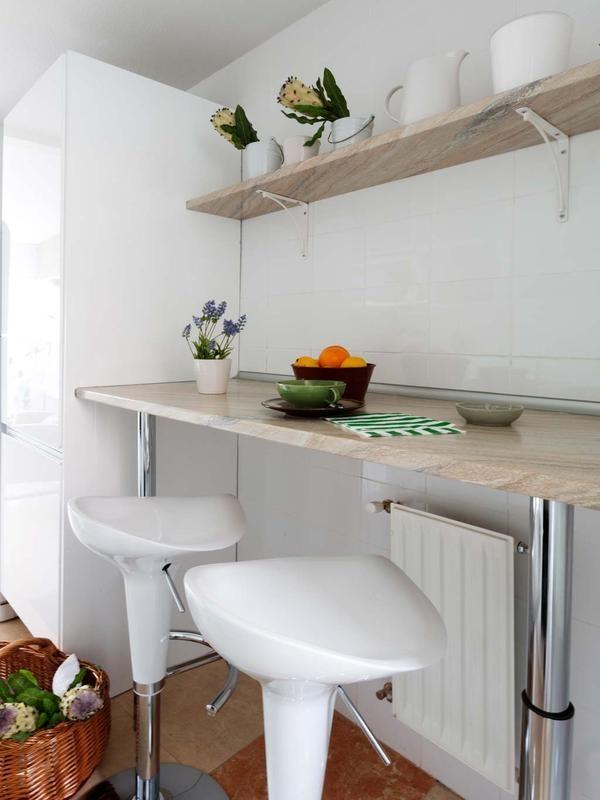 M s de 1000 ideas sobre barra americana cocina en - Cocinas pequenas con barra americana ...