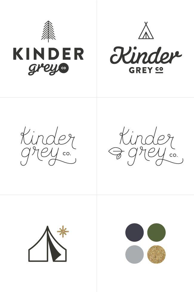 process 11 : kinder grey co. - breanna rose