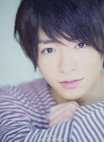 About HEY! SAY! JUMP: Chinen Yuri
