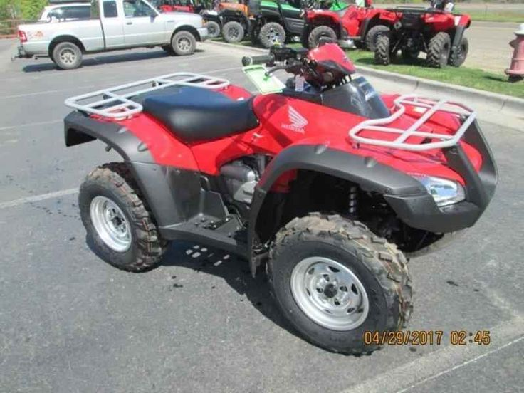 New 2015 Honda FourTrax Rincon ATVs For Sale in Oregon. 2015 Honda FourTrax Rincon, 2015 Honda® FourTrax® Rincon® Bring it on. Our 700cc-class FourTrax® Rincon® is about more than just farms and ranches and construction sites. Think of it as a top-end Sport Utility machine, an ATV that delivers smooth, powerful, class-leading performance no matter what the occasion: hunting, trail blazing, or simply exploring. And it's easy to see why the Rincon® stands out, with features like its huge…