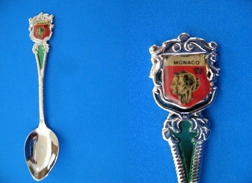 1000 Images About Collector Spoons On Pinterest