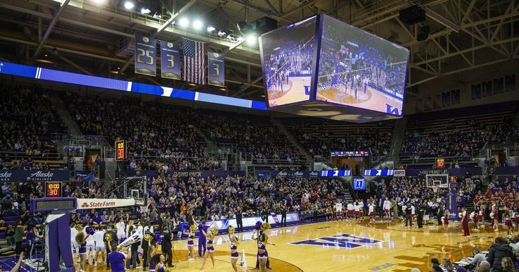 Gonzaga, Kansas and 2K Sports Classic highlights UW men's basketball 2017-18 non-conference schedule