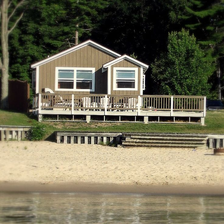 15 best northern mi rentals images on pinterest cabins cottages