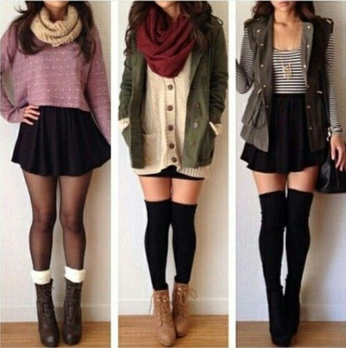 What´s your favorite style ?