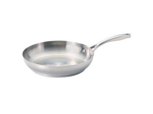 Guy Fieri 12 Inch Stainless Steel Fry Pan -- Click image for more details.