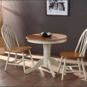 Small Round Dining Room Table And Chairs