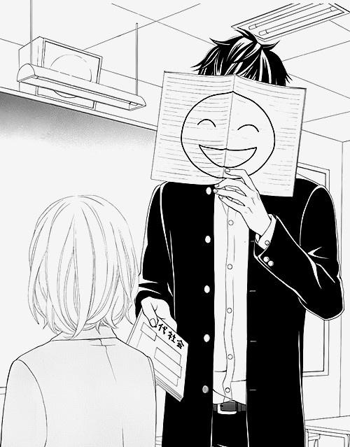 Kimi Ni Koishitei Desu Ka