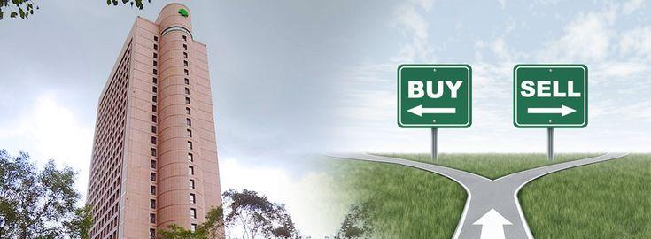國壽其實近年積極進行不動產資產活化,像是商辦加旅館的全新大樓、舊有大樓改建成商旅或是物流園區 l國泰大樓出售(大刊頭)