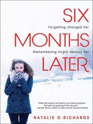 Cover image for Six Months Later