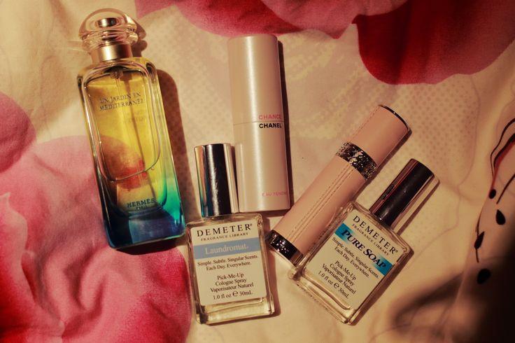 Perfume picks 2