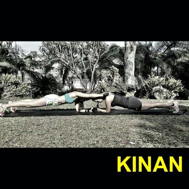#pilates #pilatesmedellin #ejercicio #fitness #health #exercise #kinan #abs #plank #plancha
