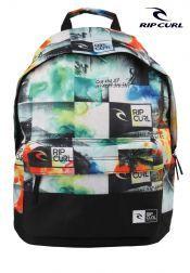 Rip Curl  Rip Curl Dome Photo Backpack Multi