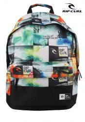Rip Curl  Rip Curl Dome Photo Backpack Multi