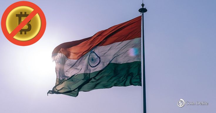 Indian Finance Minister declared – Cryptocurrency Not a Legal Tender