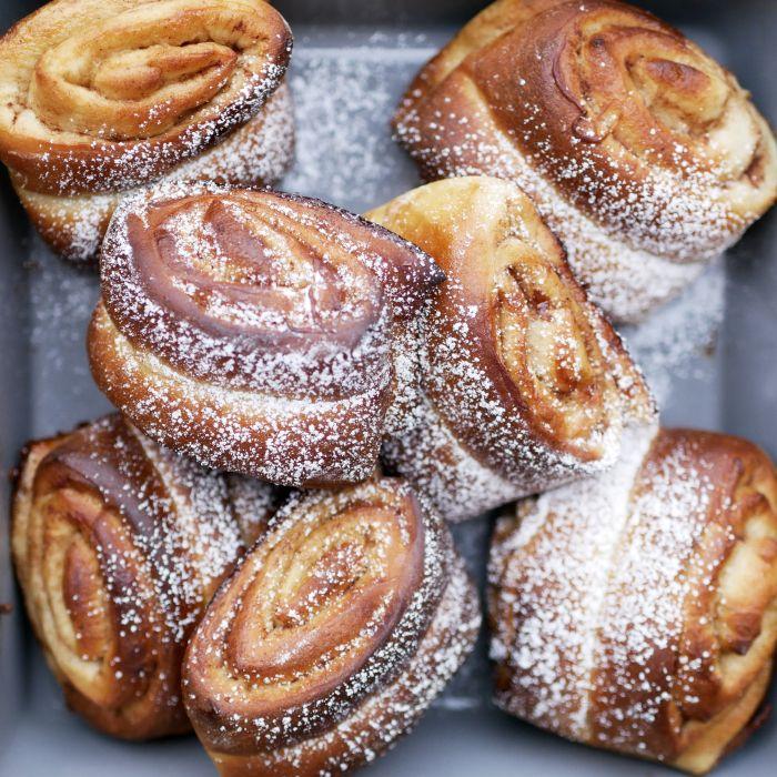 Inspirasjonen til disse er hentet fra en av mine favorittblogger Mat På Bordet. Da hun poste...