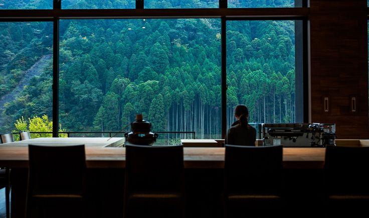 ホテル評論家が太鼓判を押す、癒やしの温泉宿とは? | Spark GINGER