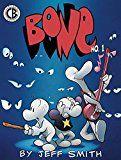 Free Kindle Book -   Bone #1 Check more at http://www.free-kindle-books-4u.com/comics-graphic-novelsfree-bone-1/