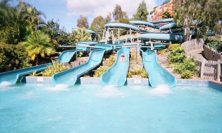 Los mejores parques acuáticos de USA - http://www.actualidadviajes.com/los-mejores-parques-acuaticos-de-usa/