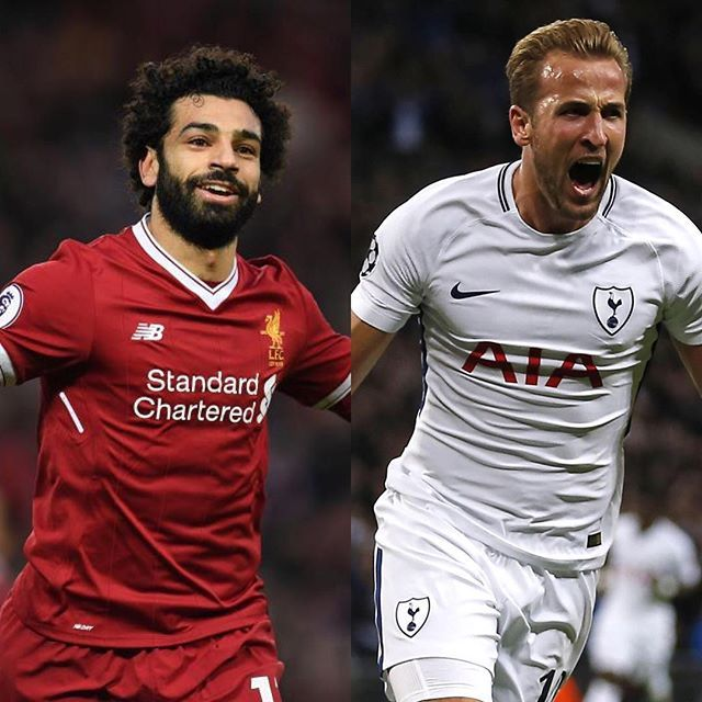 Reposting @recruitmeusa: Super Sunday presents a big game today. Liverpool vs Tottenham! Salah vs Kane! Who will come out on top? #football #soccer #supersunday #kane #salah #liverpool #Tottenham #scholarships #premierleague