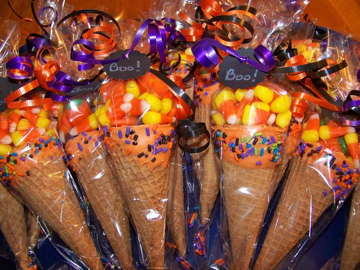 Cute for preschool halloween parties kid stuff for Halloween cooking ideas for preschool