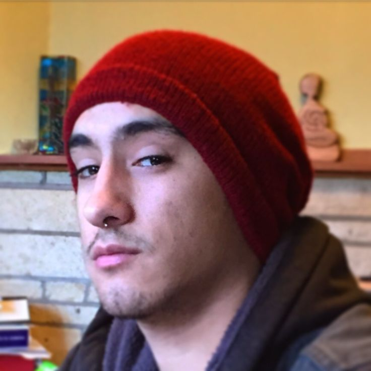 Semi-Sweet Slouch Hat for Jordan