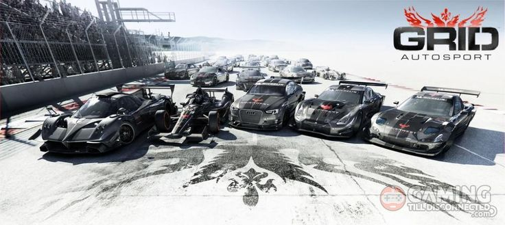 GRID Autosport - The Next Racing Game in the GRID Series - http://gamingtilldisconnected.com/2014/04/grid-autosport-next-racing-game-grid-series/13926