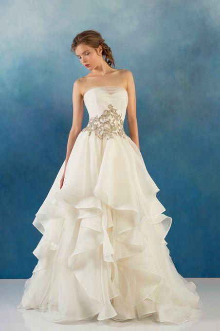11 best Bridal by Lori images on Pinterest | Wedding frocks, Bridal ...