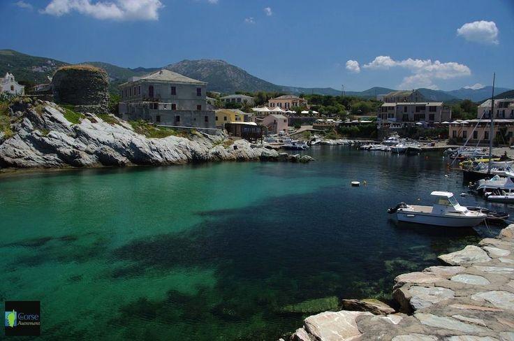 Centuri, Corse, Corsica.