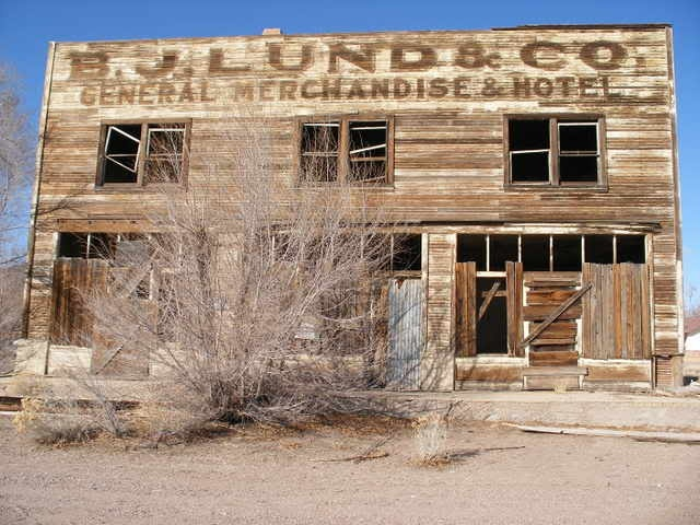 Ghost Town relic: Ghost Towns, Ghosts Town, Town Relic