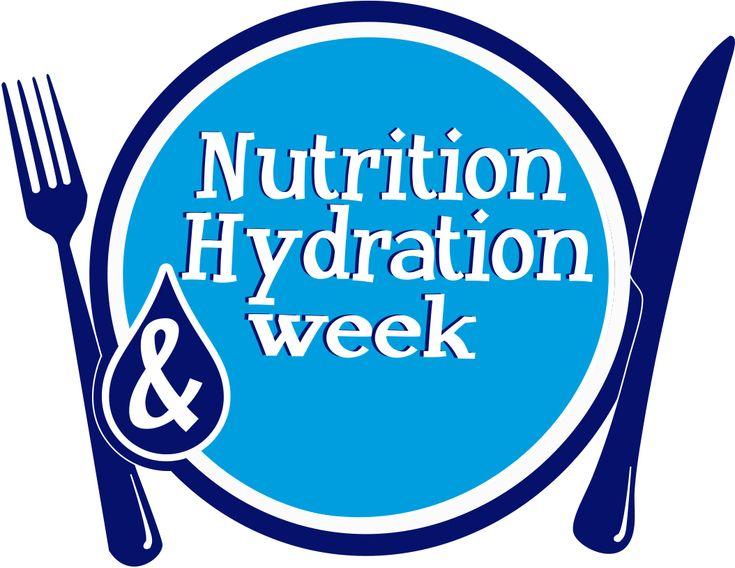 A Nutrition & Hydration week Fab Change Day Pledge