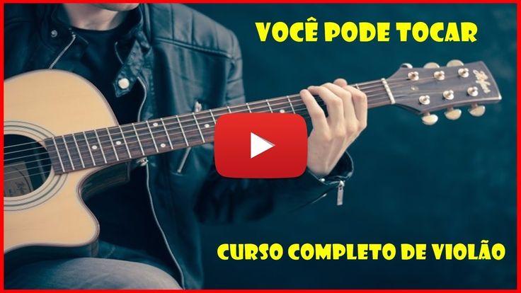 CURSO ONLINE DE VIOLÃO.. melhor curso do brasil de violão a distancia.
