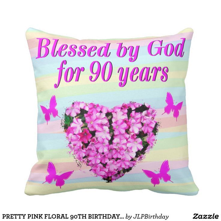 7c9fdb45221 90th Birthday Gifts for Women - How sweet is this