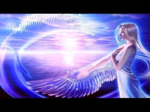 A Szív gyógyítása ♡ Angyalokkal