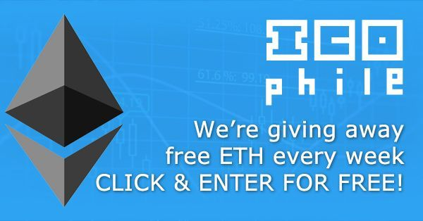 Win a Share of 1 ETH - Weekly Giveaway