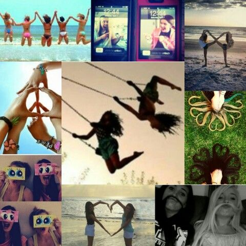 Friend pictures ♥