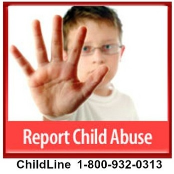 Signs you were sexually abused as a child pics 35