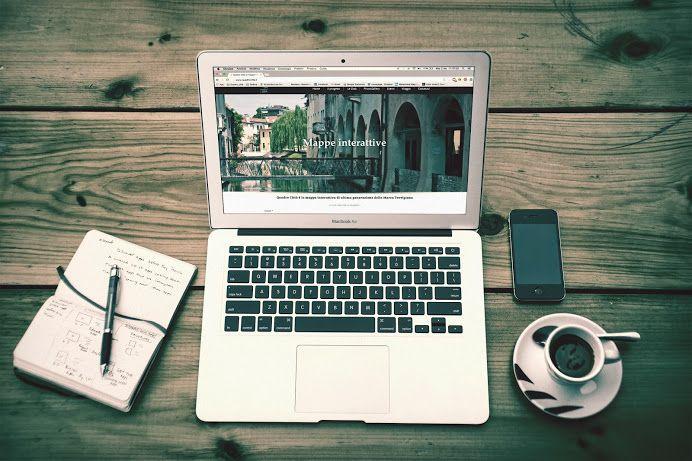 Quadro Città - Google+