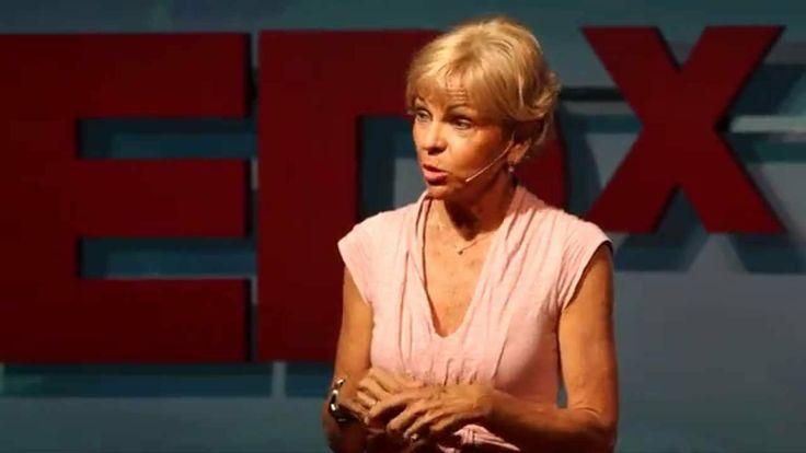 The Secret Formula For Joy: Amanda Gore at TEDxNoosa 2014