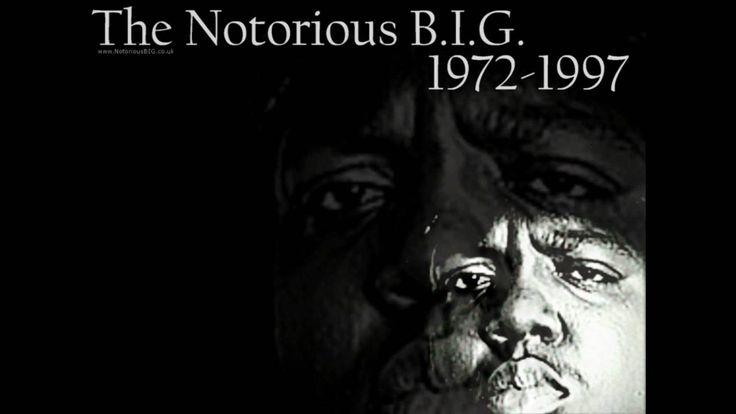 The Notorious B.I.G fea. Bone Thugs N Harmony - Notorious Thugz (HQ + Ly...