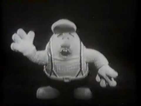 'RIGHT SAID FRED' - BERNARD CRIBBINS 1960s Animated Video - YouTube