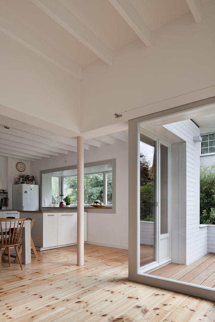 17 best ideas about offene wohnküche on pinterest | offene küche, Hause ideen