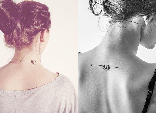 Inspiratie: fashionista tattoos - Girlscene