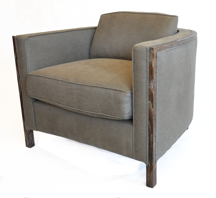 Michael Fullen Design Group — Michael Berman Chair