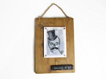17 meilleures id es propos de cadres de palettes sur pinterest cadres pour image palettes - Vieillir du bois avec du cafe ...