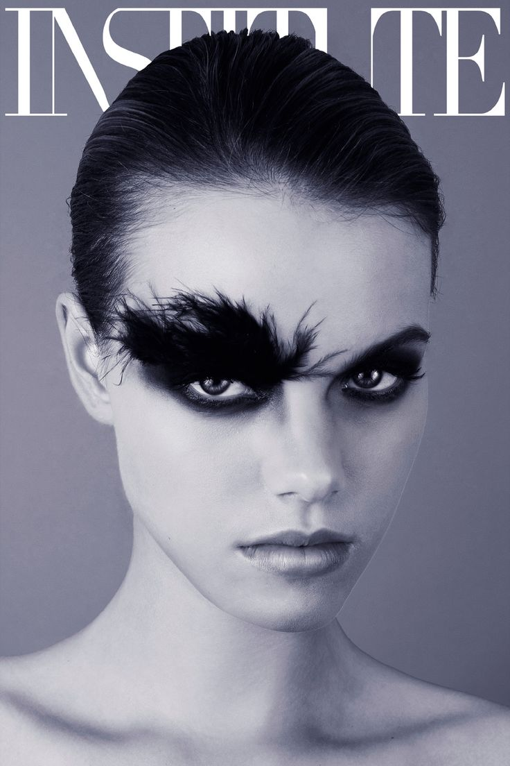 100+ [ White Swan Halloween Makeup ] | Halloween Make Up Let ...