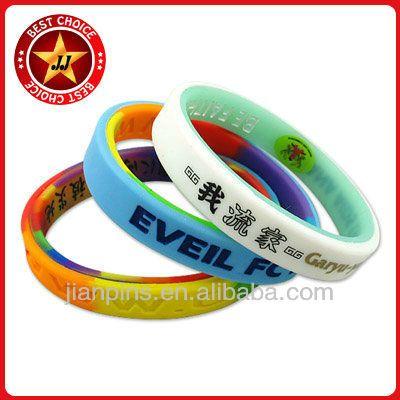Cheap silicone #wristband/free silicone wristbands/custom silicone #wristband