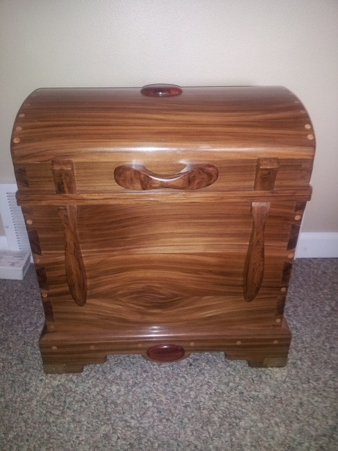 Hope Chests Wooden Handcrafted ~ Images about hope chests blanket dowry